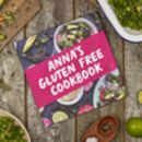 Personalised Gluten Free Cookbook