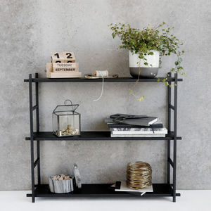 Simple Shelf - storage