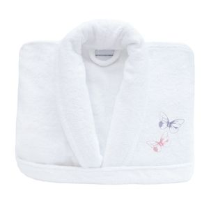 Butterflies Personalised Bath Robe Collection - bridal lingerie & nightwear