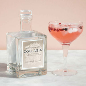 Collagen Distilled Gin
