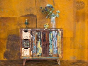 Cairngorm Reclaimed Wood Sideboard