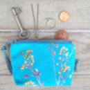 Meadow Purse