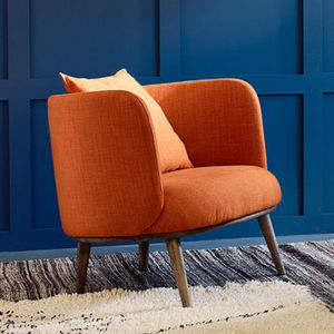 New: Isaac Mid Century Chair