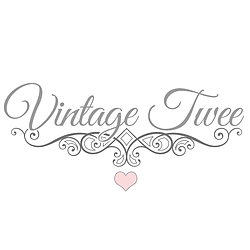 Vintage Twee, vintage inspired wedding stationery, hen party and baby shower accessories.
