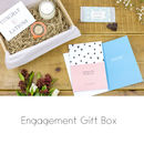 Engagement Gift Box