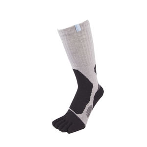 3D Wool Walking Socks - socks