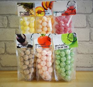 Gourmet Cocktail Sweets Selection Pack