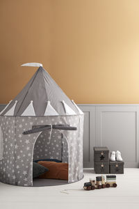 Grey Star Play Tent - tents, dens & teepees