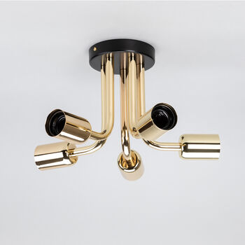 Elgin Five Ceiling Light