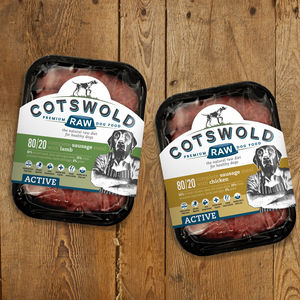 Premium Raw Mince Dog Food Box Bundle