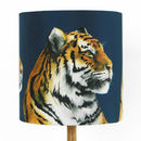 Tigers Lampshade