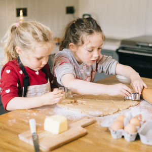 Six Month Junior Bake Club Subscription - subscriptions