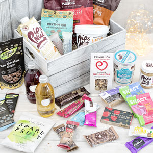 Luxury Gluten Free Christmas Hamper *Limited Edition*