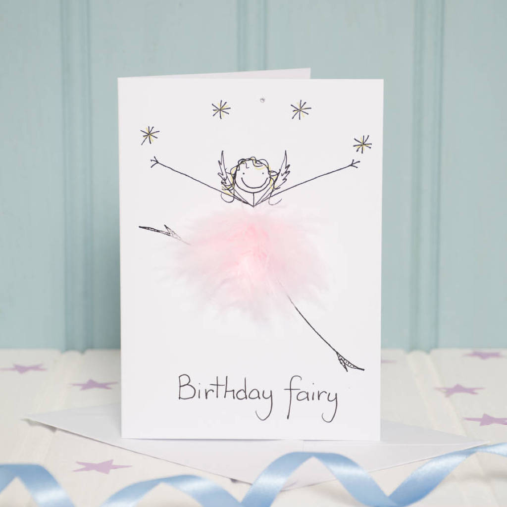 Personalised Childrens Birthday Cards Notonthehighstreet