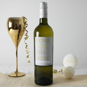 Divorce Gift Wine - wines, beers & spirits