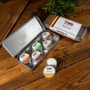 Beard Butter Gift Set | For Hydrating And Conditioning