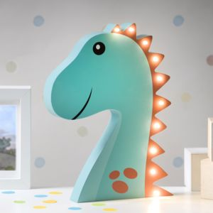 LED Dinosaur Light - new in home