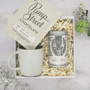 'Quiet Moment' Luxury Tea Gift Set