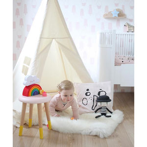 Indoor Play Teepee Midi Size - games