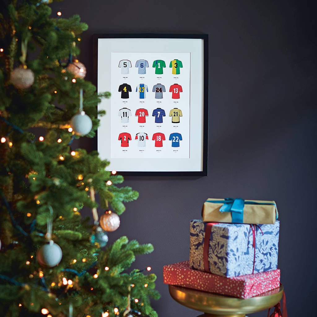 Football Themed Christmas Gifts | www.topsimages.com