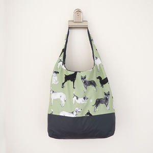 Dog Carry All Bag And Sit Mat - womens
