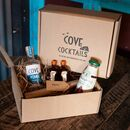 Cove Cocktails Cosmopolitan Kit
