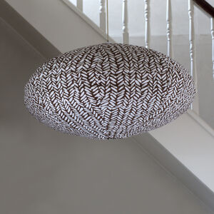 Orzo Celing Lampshade