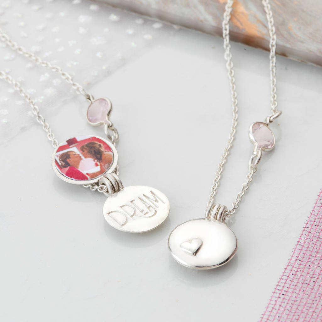 girls friend charm products lockets of floating locket sister standing touch jewelry always a pink forever dazzle kids necklace min