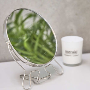 Bathroom Mirror - decorative accessories