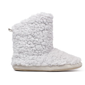 Dove Cloud Snuggle Slippers - shoes