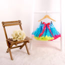 Pettiskirt Tutu Tropical Pettiskirt Tutu