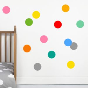 Big Dot Wall Stickers