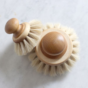 Handmade Natural Bath Brush