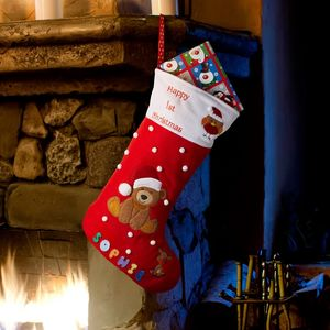 1st Christmas Stocking