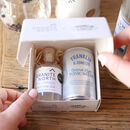 Granite North Gin Gift Set