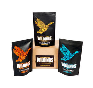 Duck Crackling Mixed Flavour Gift Pack - food & drink