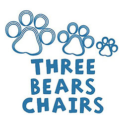 Three Bears Chairs