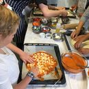 Children's Cookery Class Birthday Party