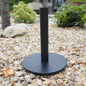 Base For Garden Oil Torch