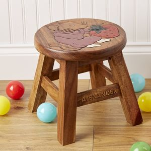 Children's Stools - children's furniture