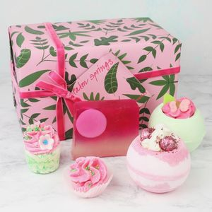 Bomb Cosmetics Palm Springs Gift Set