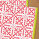 Scandi Wrapping Paper Two Sheets