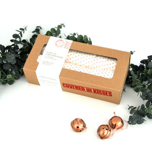 A Box Of Christmas Kisses - our top new picks