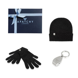 The Big Chill Gift Set - gloves