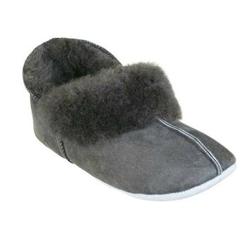 Nina Sheepskin Slippers