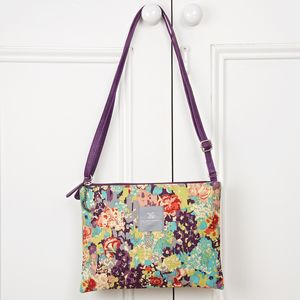 Enchanted Forest Cross Body Bag - bags & purses