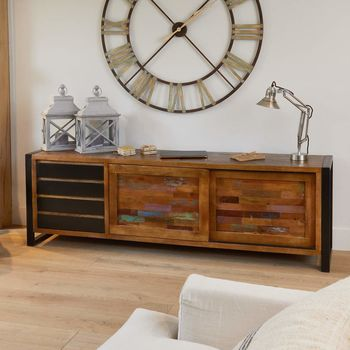 Shoreditch Ultra Large Sideboard