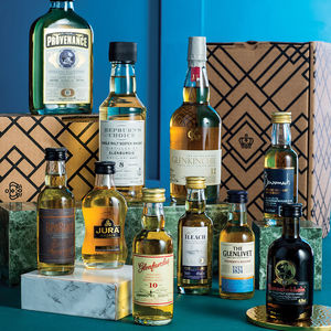 Three Month Scotch Whisky Subscription - valentines lust list
