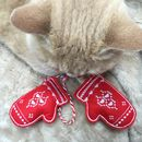 Catnip Toys, Mittens For Kittens, Cat Toys