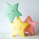 Star LED Night Light